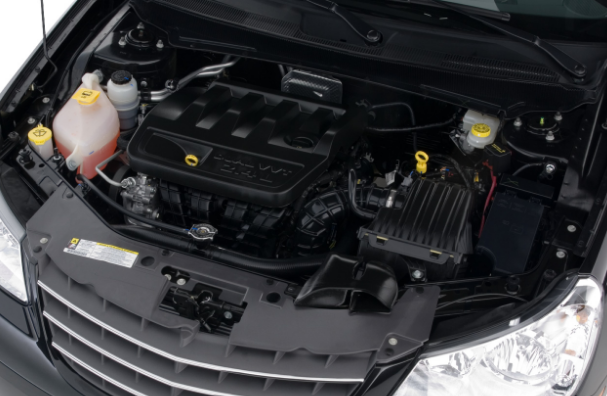 2021 Chrysler Sebring Engine