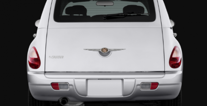2021 Chrysler PT Cruiser Exterior