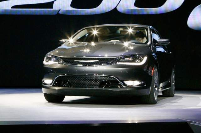 2021 Chrysler 200 Release Date Price And News