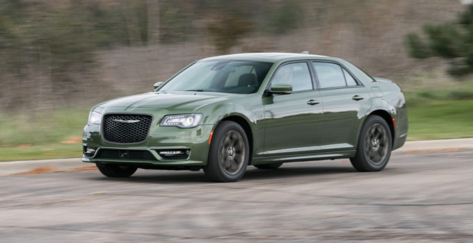 Chrysler 300 Reviews Chrysler 300 Price Photos And