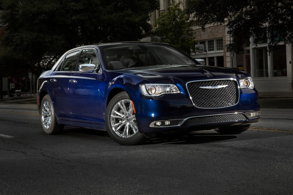 2018 Chrysler 300 SRT Redesign Release Date Photos And