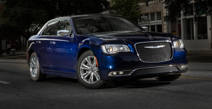 2017 Chrysler 300 Reviews Research 300 Prices Specs