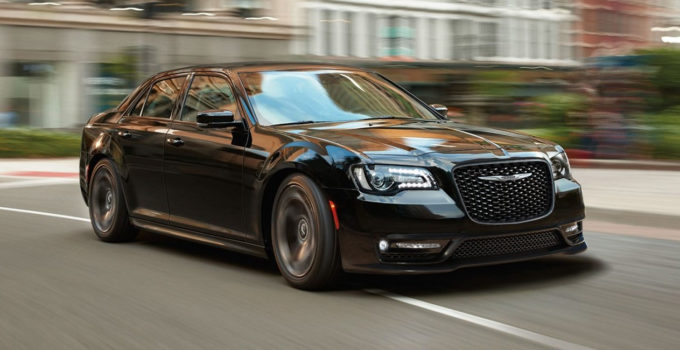 Chrysler 2021 Chrysler 300 In Depth Review 2021