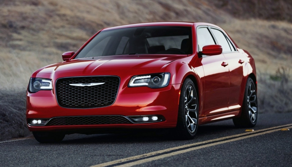 2019 Chrysler 300 News Price Pictures Release Date
