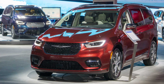 2020 Chicago Auto Show Highlights AutoNXT