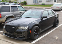 Report A Chrysler 300 Hellcat Is Happening AutoGuide