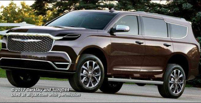 2020 Chrysler Atlantic Car Review Car Review