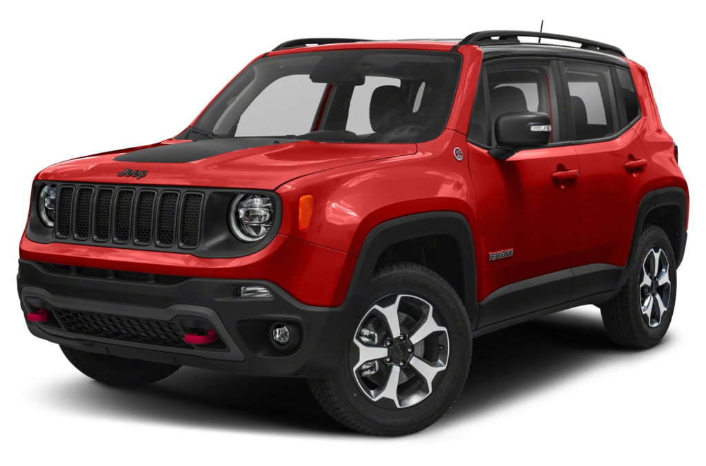 2021 Jeep Trail Hawk Review And Release Date Price And