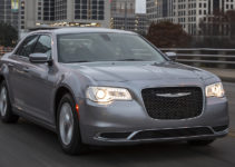 2016 Chrysler 300 Overview CarGurus
