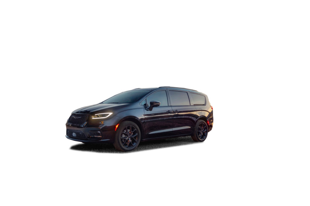 2021 Chrysler Pacifica Touring L Full Specs Features And