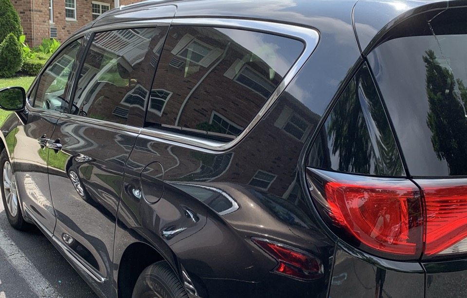 Chrysler Pacifica 2018 Lease Deals In Hauppauge New York