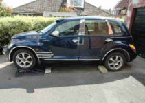 Chrysler PT Cruiser 2 2 Turbo Diesel CRD Car For Sale