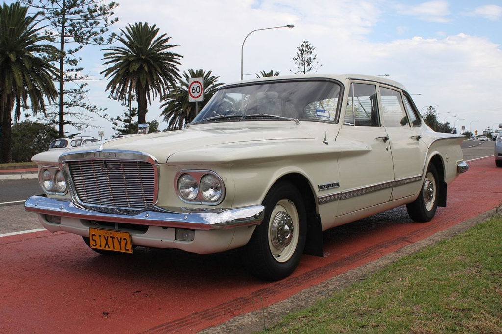 Chrysler Valiant SV1 Wikipedia