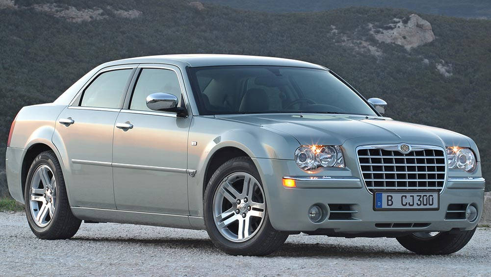 Used Chrysler 300C Review 2005 2012 CarsGuide