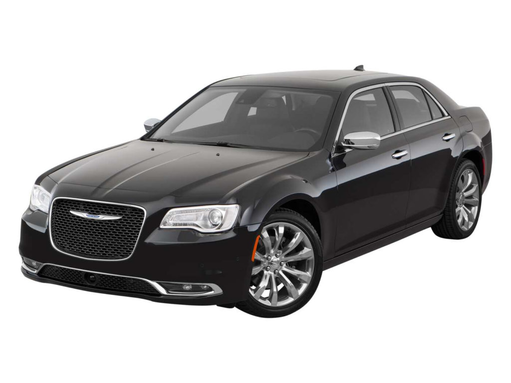 2019 Chrysler 300 C RWD IDEAL AUTO