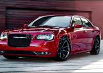 Chrysler 2020 Chrysler 300 SRT8 Updated Engines 2020