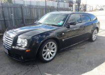 Chrysler 300C TOURING Photos And Specs Photo 300C