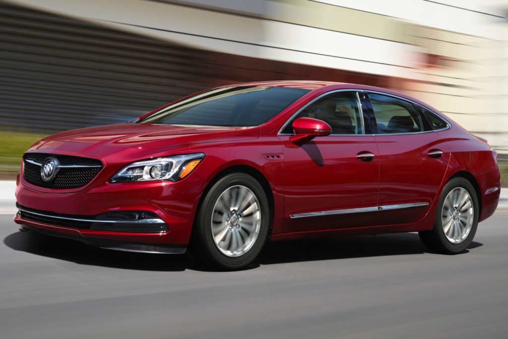 2022 Buick Lacrosse Cost Awd Build And Price 2021 Buick
