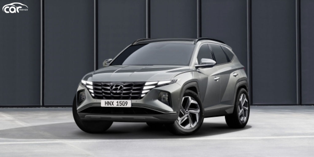 2022 Hyundai Tucson Preview Expected Release Date Price