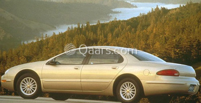 2000 Chrysler Concorde LX 4dr Sedan Qaars
