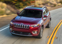 Jeep Cherokee 2014 2019 Review Auto Express