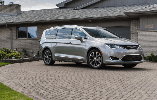 2020 Chrysler Pacifica Newest Cars Model