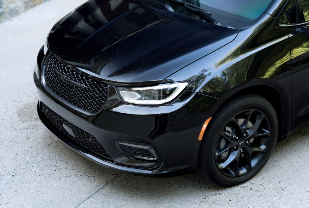2021 Chrysler Pacifica Preview Pricing Release Date