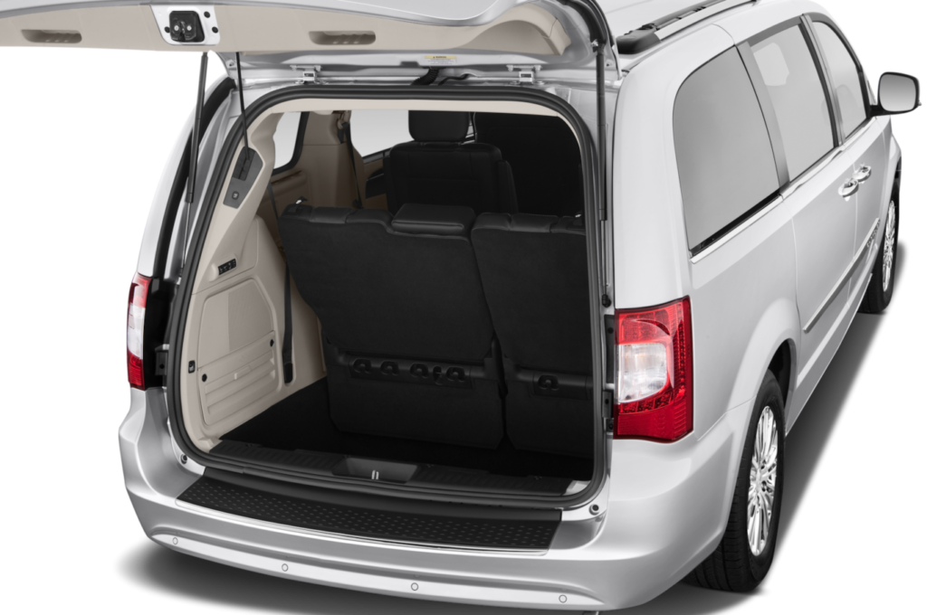2015 Chrysler Town Country Reviews And Rating Motor Trend