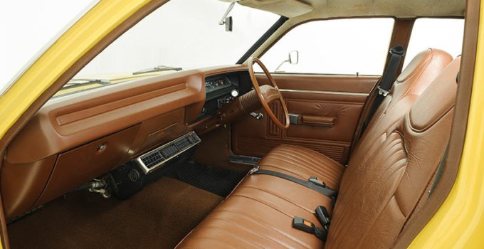 1975 1976 Chrysler Valiant VK Buyer s Guide