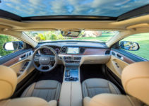 2018 Genesis G80 3 8 RWD An Affordable Alternative To The