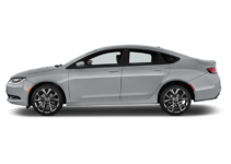 2015 Chrysler 200 Specifications Car Specs Auto123