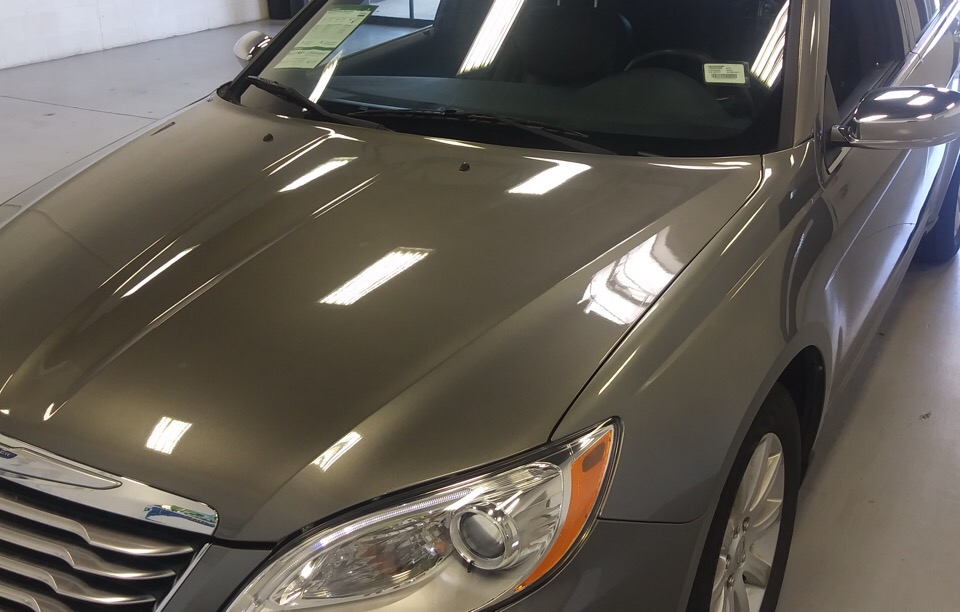Chrysler 200 2013 Lease Deals In Cleveland Ohio Current