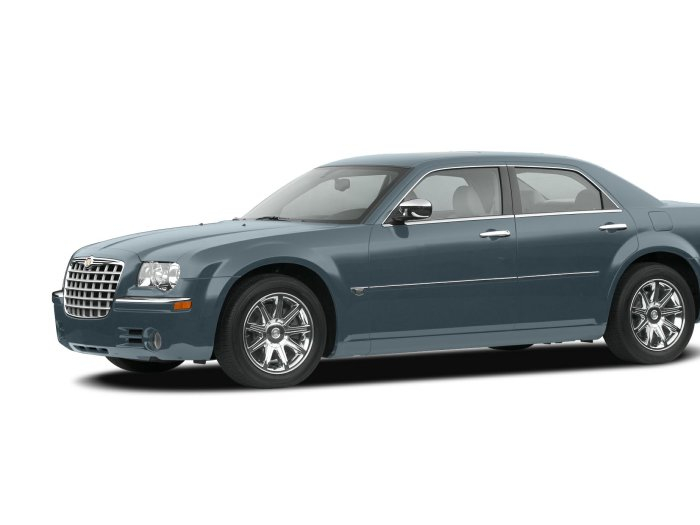 2007 Chrysler 300C Specs And Prices