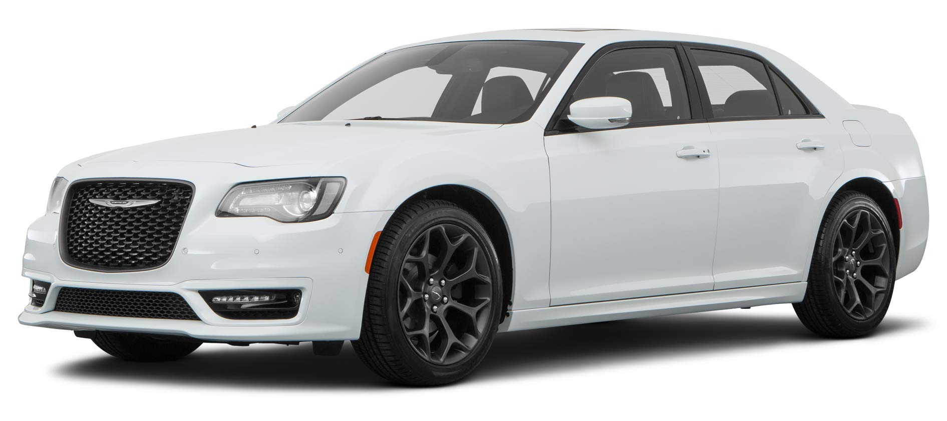 2023 Chrysler 300 Configurations, Specs, Price - 2021 Chrysler