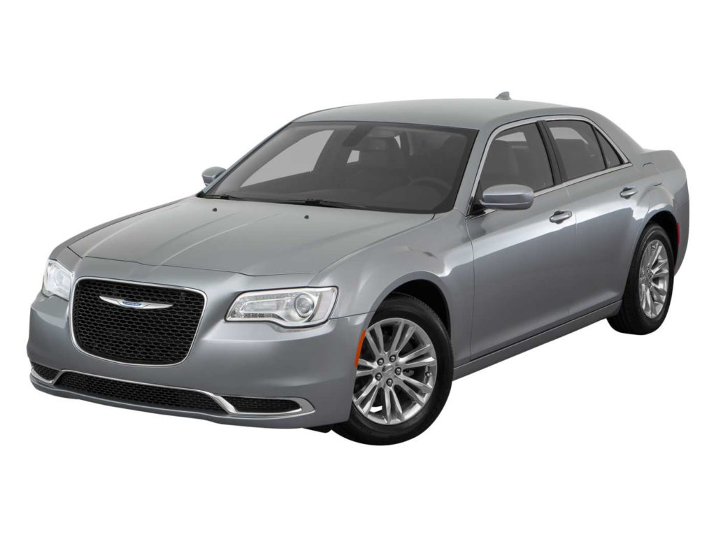 2019 Chrysler 300 Limited AWD IDEAL AUTO