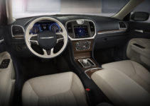 Chrysler 300 Returns To Service For The 2019 Model Year