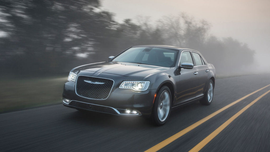 2019 Chrysler 300 Reviews Research 300 Prices Specs