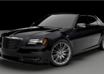 2012 Chrysler 300S By John Varvatos To Be Auctioned For