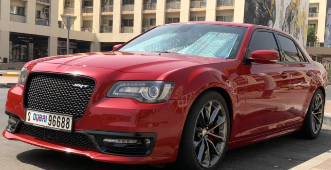 Long term Report Our Chrysler 300 SRT Has A Never ending