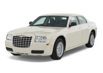 Image 2008 Chrysler 300 Series 4 door Sedan 300 LX RWD