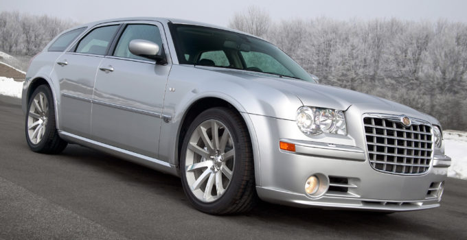 CHRYSLER 300C Touring SRT8 Specs 2006 2007 2008 2009