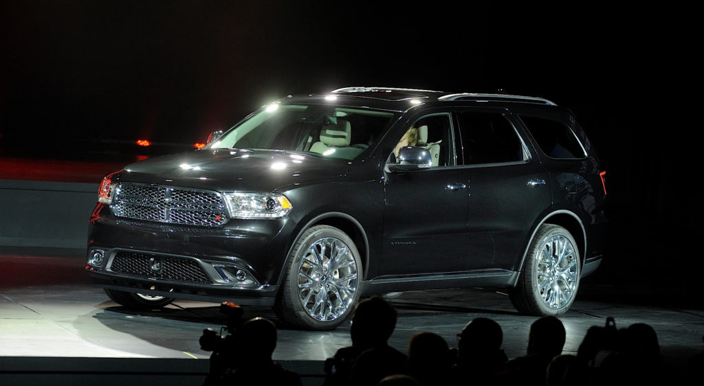 Dodge Durango Weight Ultimate Dodge