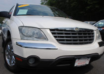 Used 2006 Chrysler Pacifica For Sale West Milford NJ