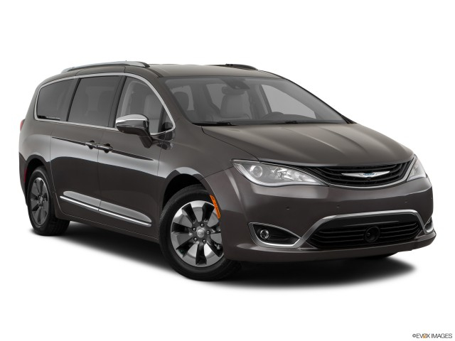 2018 Chrysler Pacifica Read Owner And Expert Reviews