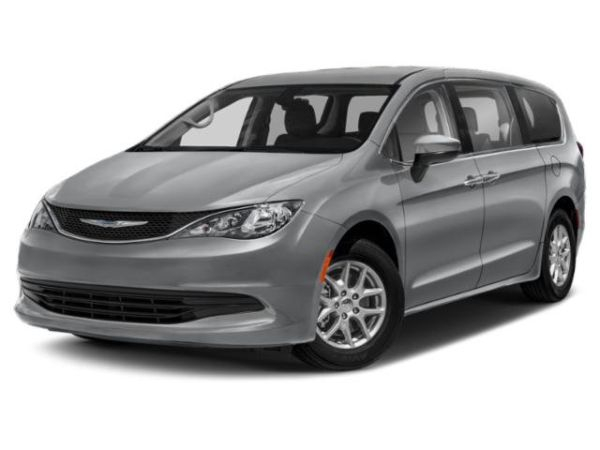 New 2019 Chrysler Pacifica For Sale with Photos U S