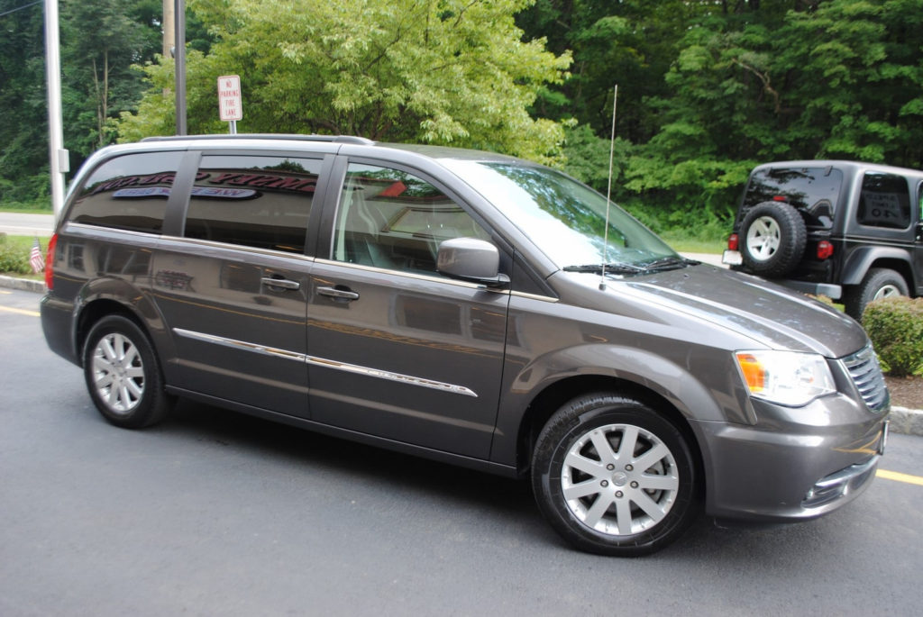 Used 2015 Chrysler Town Country For Sale West Milford NJ