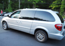 Used 2002 Chrysler Town Country For Sale West Milford NJ