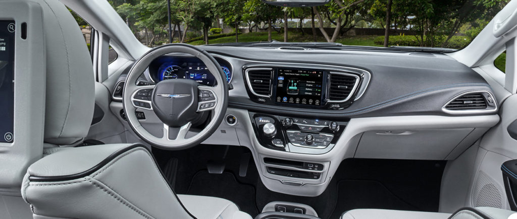 Chrysler Pacifica Hybrid Amazing Photo Gallery Some