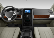 2010 Chrysler Town And Country Interior Dimensions