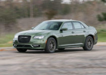 Everything You Need To Know About The 2020 Chrysler Models